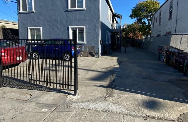 3510 Magnolia Street - A - 3510 Magnolia Street, Oakland, CA 94608