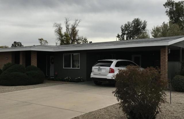 10251 W IRONWOOD Drive - 10251 West Ironwood Drive, Sun City, AZ 85351