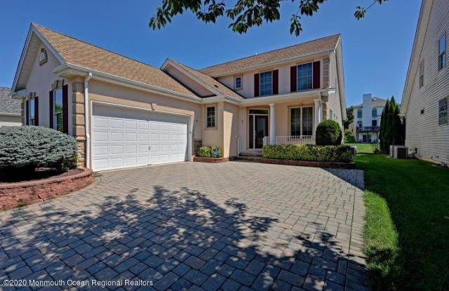3 Vancleve Road - 3 Vancleve Road, Monmouth County, NJ 07726