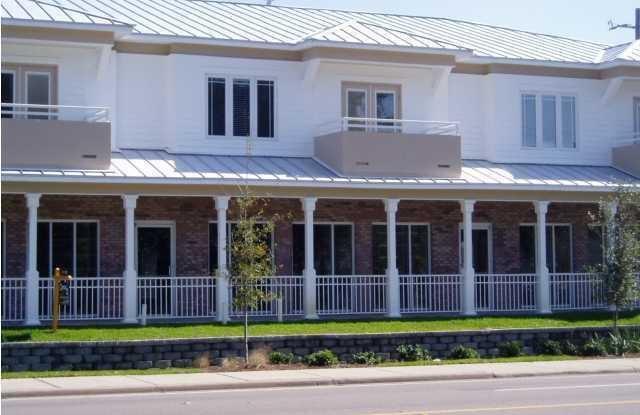 119 SE Beal Parkway - 119 Beal Pkwy SE, Fort Walton Beach, FL 32548