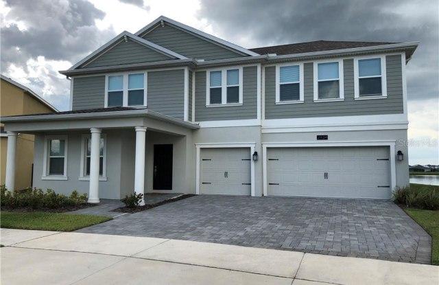 2934 WORDSMITH ROAD - 2934 Wordsmith Rd, Osceola County, FL 34746
