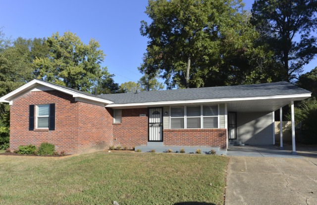 1542 Main Street - 1542 Stateline Road West, Southaven, MS 38671