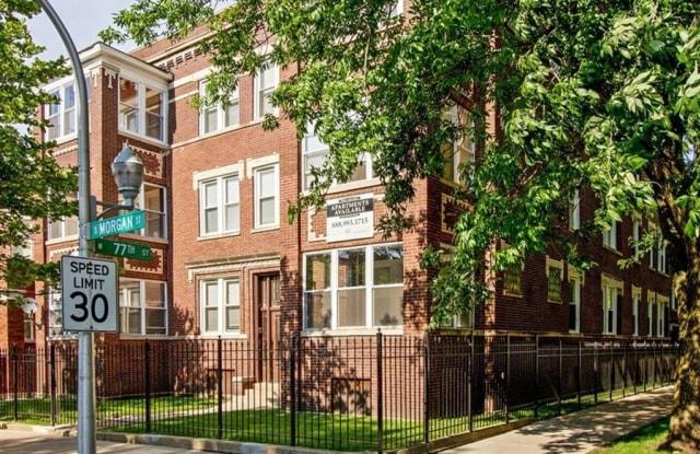 7657 S Morgan - 7657 S Morgan St, Chicago, IL 60620