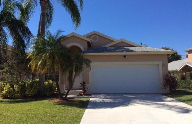 6365 Lansdowne Circle - 6365 Lansdowne Circle, Palm Beach County, FL 33472