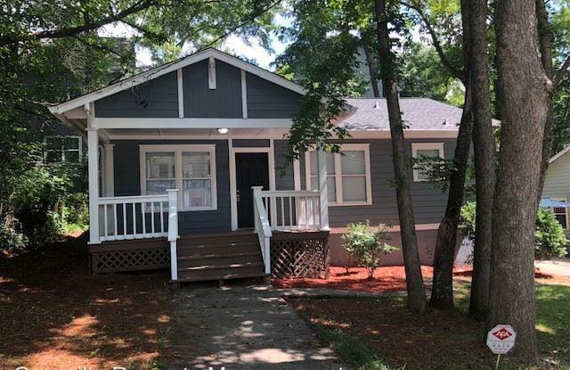 1446 Macklone Street NE - 1446 Macklone Street Northeast, Atlanta, GA 30307