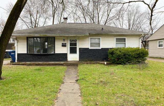 7383 E 53rd St - 7383 East 53rd Street, Lawrence, IN 46226