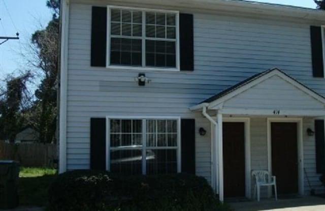 414 Virginian Drive - 414 Virginian Drive, Norfolk, VA 23505