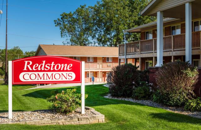 Redstone Commons - 1140 E 37th St, Davenport, IA 52807