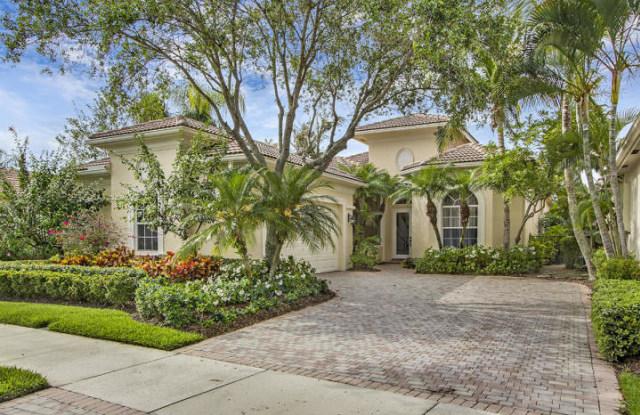 162 Esperanza Way - 162 Esperanza Way, Palm Beach Gardens, FL 33418