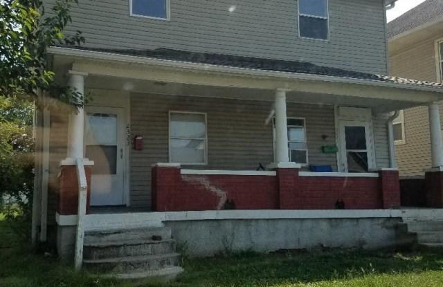 2323 N kenwood Ave - 2323 North Kenwood Avenue, Indianapolis, IN 46208