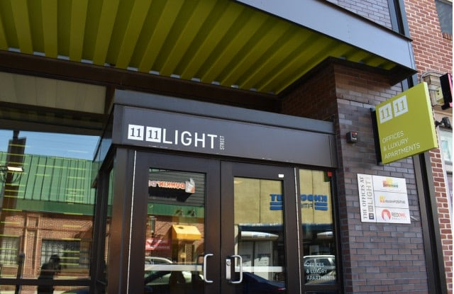 1111 Light Street - 1111 Light Street, Baltimore, MD 21230