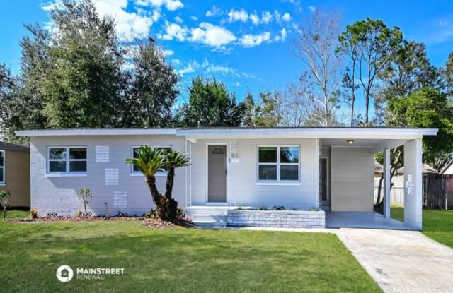 8612 Elba Way - 8612 Elba Way, Lockhart, FL 32810