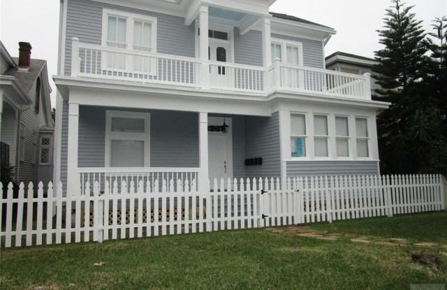 1211 Winnie Street - 1211 Winnie, Galveston, TX 77550