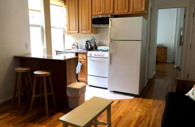 734 ADAMS ST UNIT # 3B - 734 Adams Street, Hoboken, NJ 07030