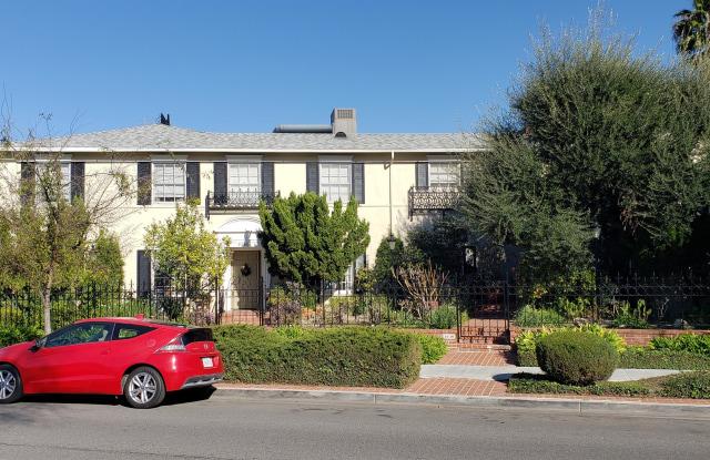 4040 Olive Avenue/800 E. Carson - 4040 Olive - 4040 Olive Avenue, Long Beach, CA 90807
