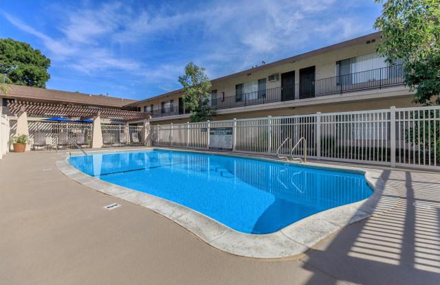 Casa Bonita Apartment Homes - 200 N Gilbert, Anaheim, CA 92801