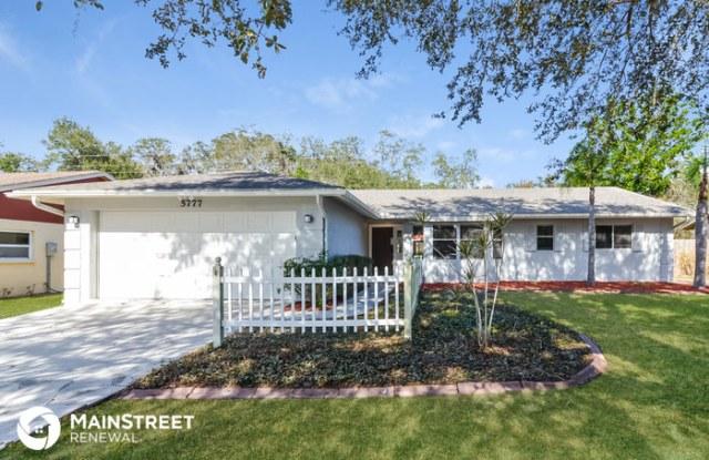 5777 Colonial Oaks Boulevard - 5777 Colonial Oaks Boulevard, Fruitville, FL 34232
