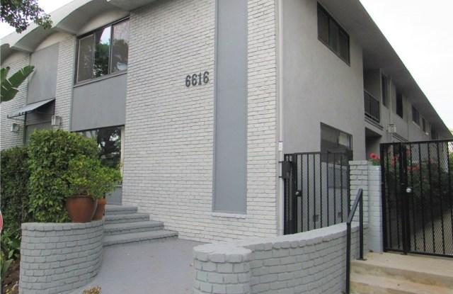 6616 S Springpark Avenue - 6616 South Springpark Avenue, Ladera Heights, CA 90056