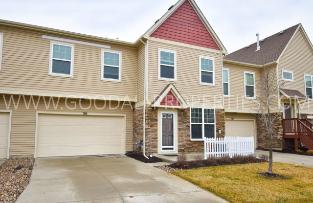 180 80th St #106 - 180 80th Street, West Des Moines, IA 50266