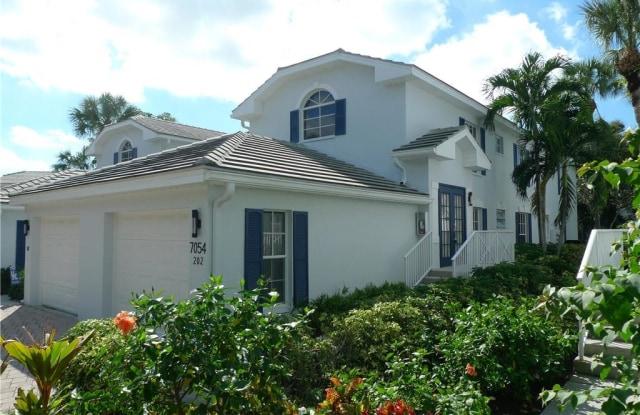 7054 Barrington CIR - 7054 Barrington Circle, Pelican Bay, FL 34108
