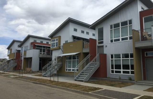 902 Blondel St 204 - 902 Blondel Street, Fort Collins, CO 80524