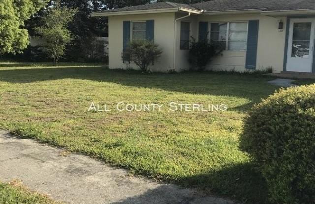 1384 Gainesville Dr - 1384 Gainesville Drive, Deltona, FL 32725
