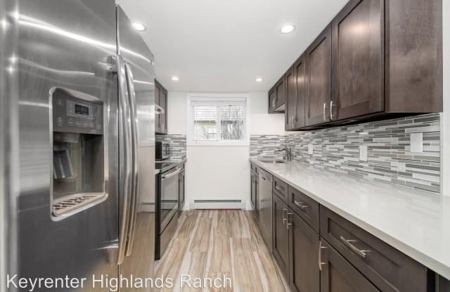 1332 South Street - 1332 South Street, Castle Rock, CO 80104