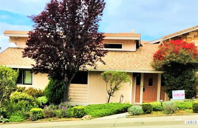 """18619 W Cavendish Dr - 18619 West Cavendish Drive, Castro Valley, CA 94552"""