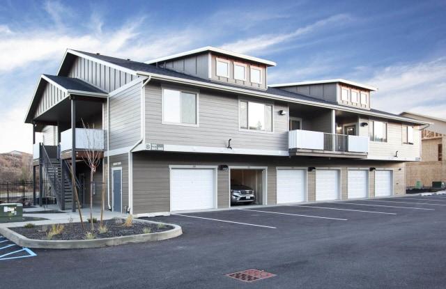 Riverside at Coyote Rock - 12007 E Coyote Rock Dr, Spokane County, WA 99206