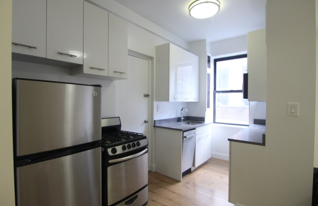 636 West 174th Street - 636 W 174th St, New York, NY 10032