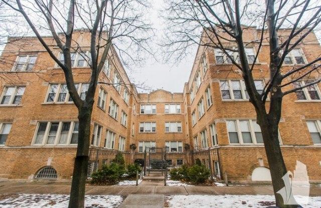 1946 West Leland Avenue - 1946 West Leland Avenue, Chicago, IL 60640