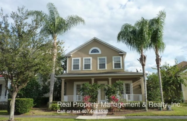 13744 Bluebird Pond Rd. - 13744 Bluebird Pond Road, Horizon West, FL 34786