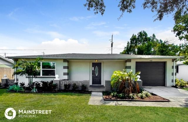 4142 Ridgefield Avenue - 4142 Ridgefield Avenue, Beacon Square, FL 34691