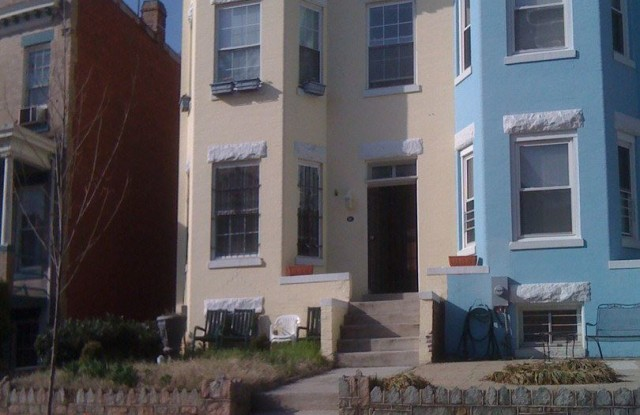 """151 Adam St. NW - 151 Adams Street Northwest, Washington, DC 20001"""