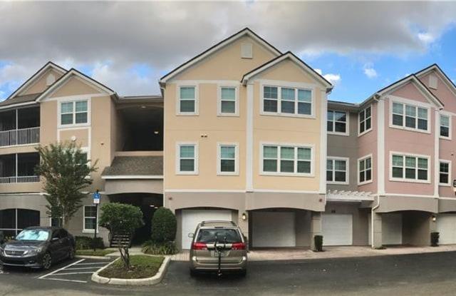 3480 SOHO STREET - 3480 Soho Street, Orlando, FL 32835