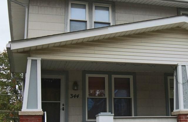 344 East Kelso Road - 344 East Kelso Road, Columbus, OH 43202