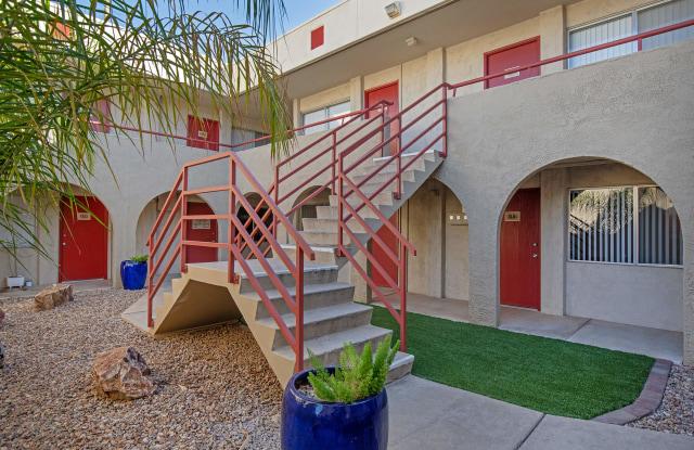 The U at Park - 1725 North Park Avenue, Tucson, AZ 85719