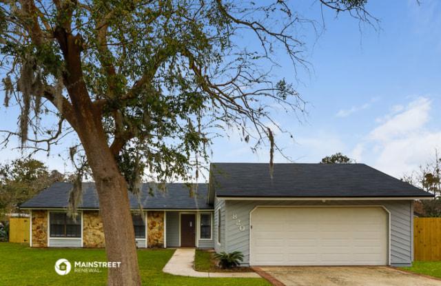 820 Hardwood Street - 820 Hardwood Street, Lakeside, FL 32065