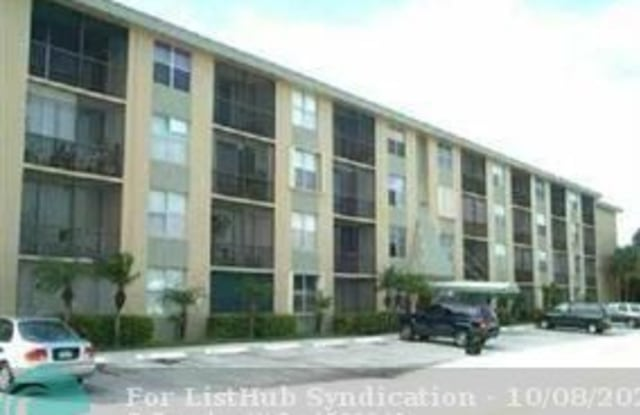 4501 NE 21st Ave - 4501 Northeast 21st Avenue, Fort Lauderdale, FL 33308
