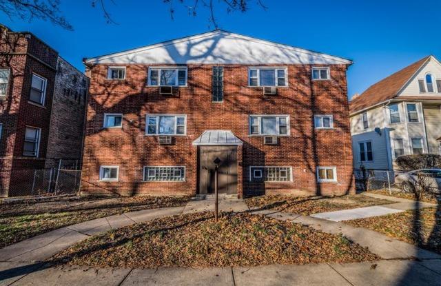 320 N Mason Ave - 320 N Mason Ave, Chicago, IL 60644