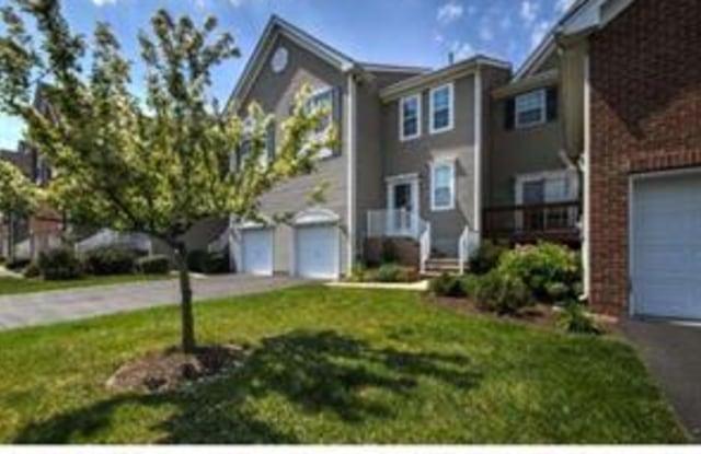 20 WINDSOR POND ROAD - 20 Windsor Pond Road, Mercer County, NJ 08550