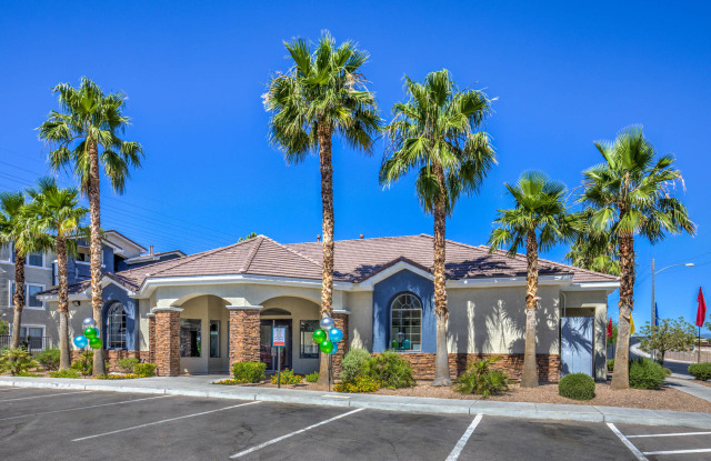 Roca Whitney Ranch - 5145 Rawhide St, Las Vegas, NV 89122
