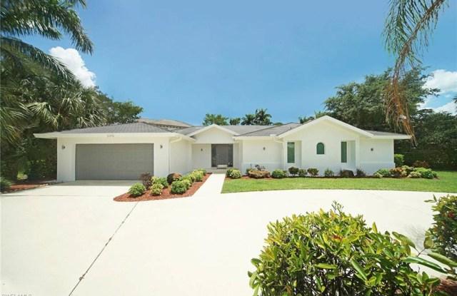 3396 Crayton RD - 3396 Crayton Road, Naples, FL 34103