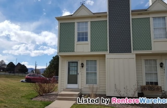 9842 W Cornell Plaza - 9842 West Cornell Place, Lakewood, CO 80227