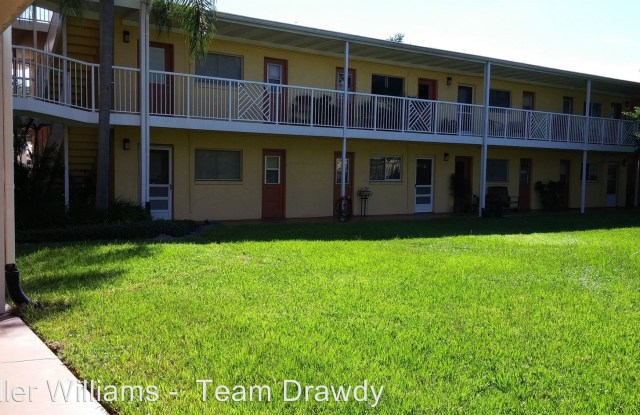 320 Lakeview Street Unit 204 - 320 Lakeview St Unit 204, Orlando, FL 32804