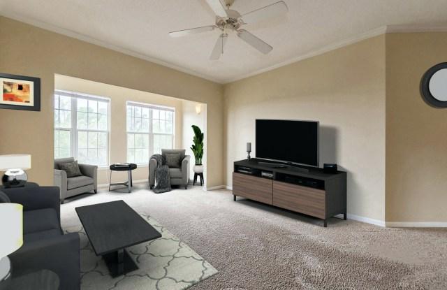 Sycamore Ridge - 1240 Vineyard Way, Gainesville, GA 30504