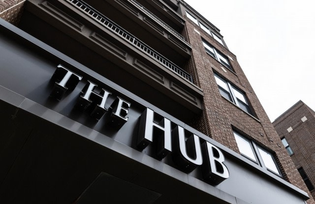 The Hub Short North - 20 E Hubbard Ave, Columbus, OH 43215