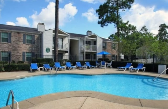 Legacy at Gulf Pointe - 710 Lindh Rd, Gulfport, MS 39507