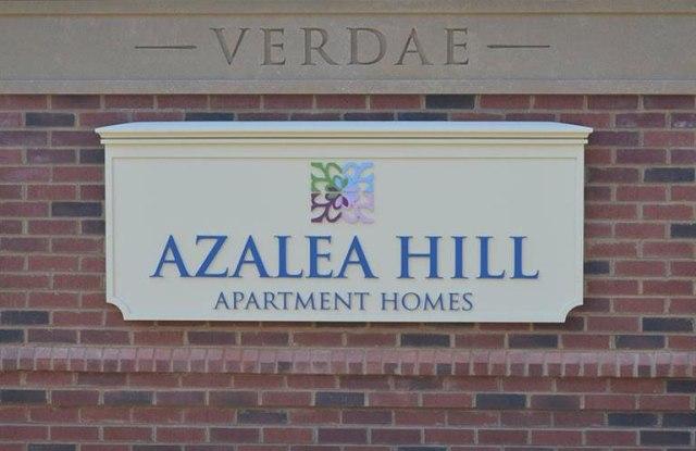 Azalea Hill Apartment Homes - 1600 Azalea Hill Dr, Greenville, SC 29607