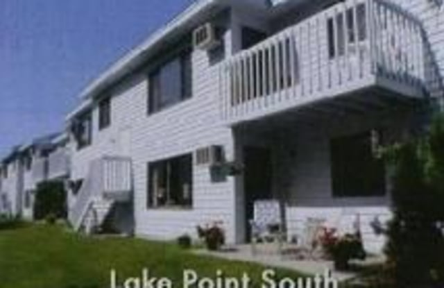 Lake Point South - 1506 Anderson Ave, Buffalo, MN 55313